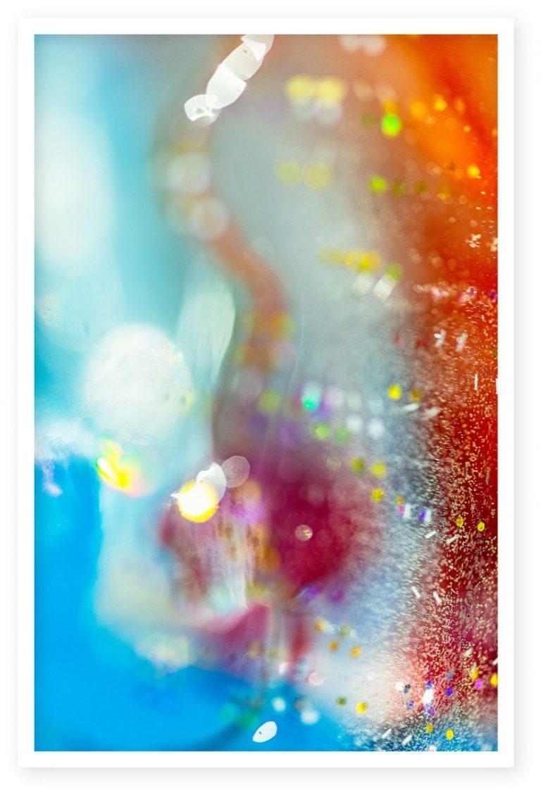 Martin Ogolter: Stardust