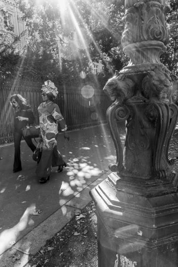 Exposition photo Passing Fancies de Louis Jay au Leica Store Miami