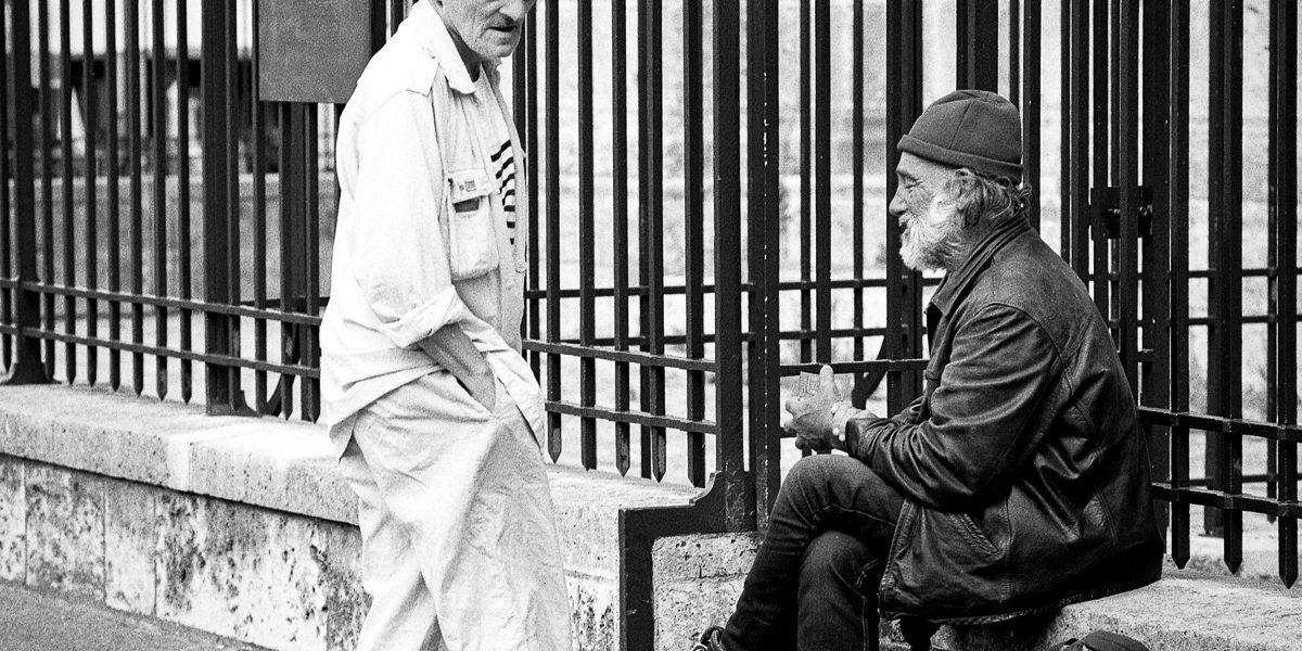 Peter Herssens, Photos de rues