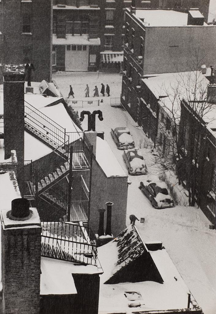 Street Life - Robert Koch Gallery