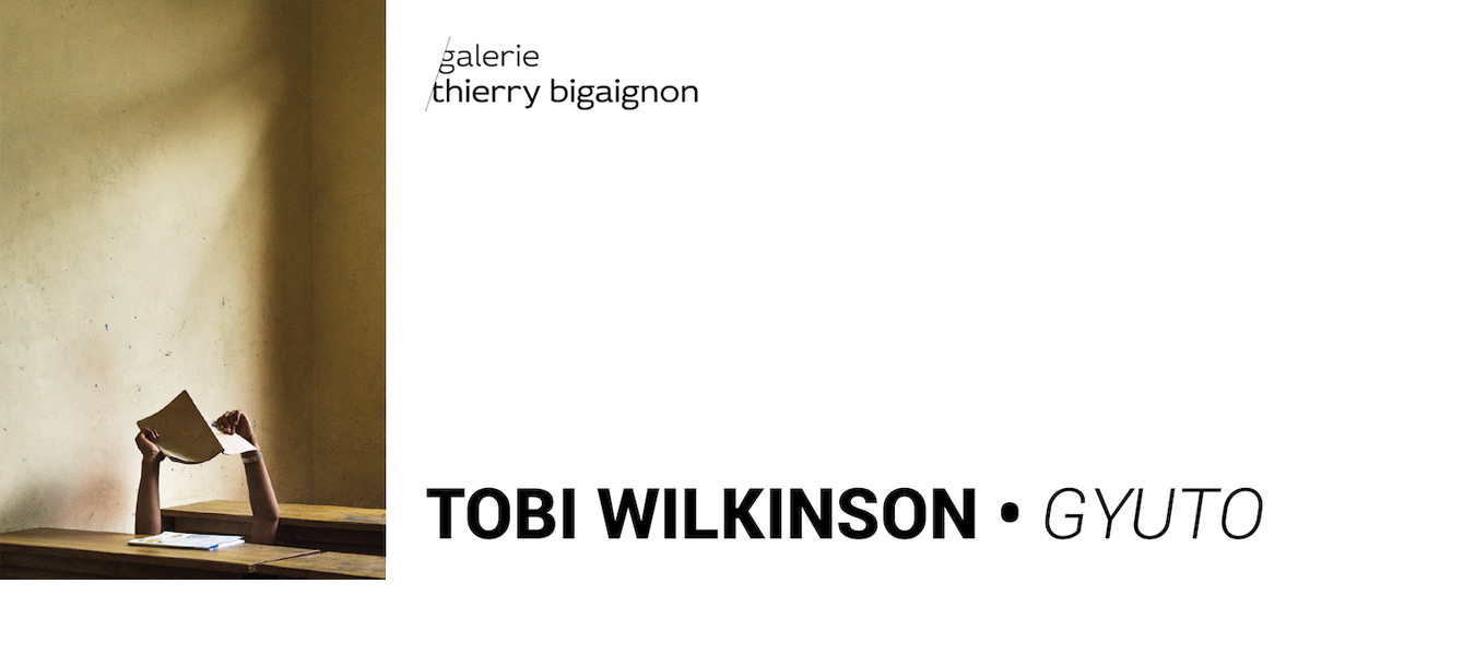 Tobi Wilkinson - Gyuto