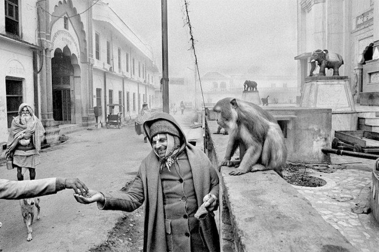 Nathaniel Gaskell, Diva Gujral: La photographie en Inde