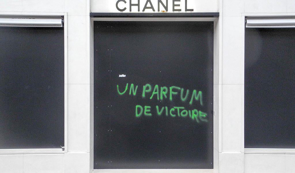 NicolasBaudouin – Paris, 8 décembre 2018