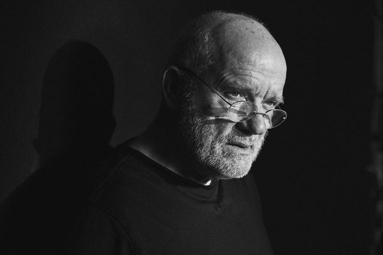 PETER LINDBERGH - AU CŒUR DE LA CREATION PHOTOGRAPHIQUE – Muriel Berthou Crestey