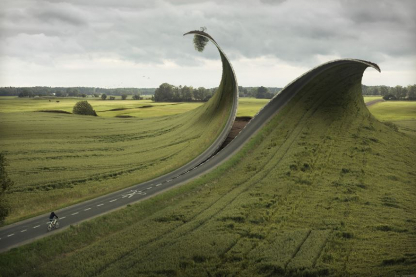 ErikJohansson Cut and Fold 2012