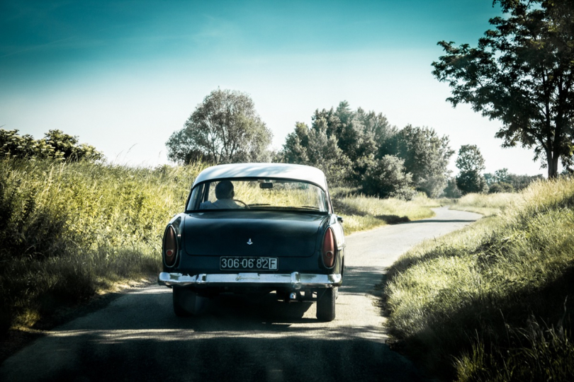 Patrick Bastide – Road trip 82