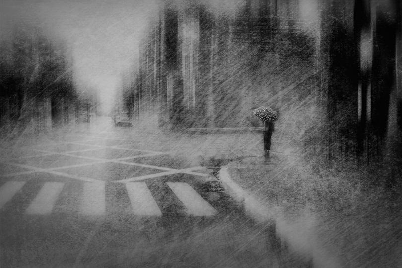 Daniel Castonguay – Quotidian Life
