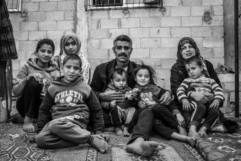 Les Visas de l'ANI : Virginie Nguyen Hoang - Gaza, the aftermath, Belgique (Lauréate)