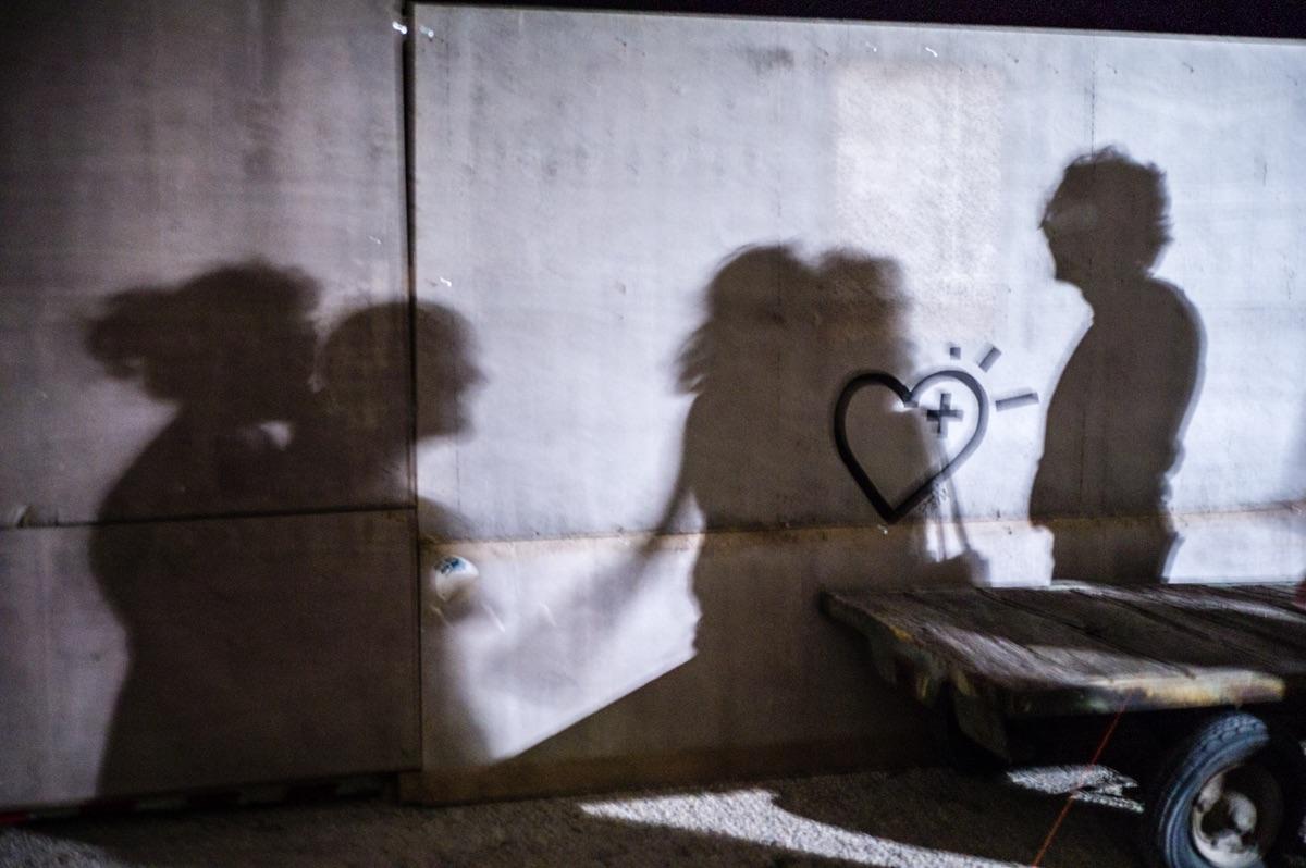 Saint Valentin : Werner Mansholt
