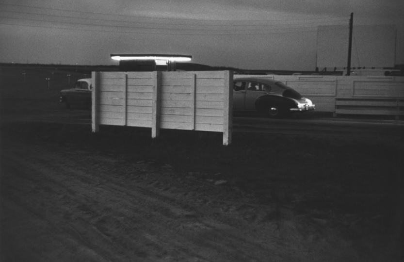 © Robert Frank – Courtesy Danziger Gallery