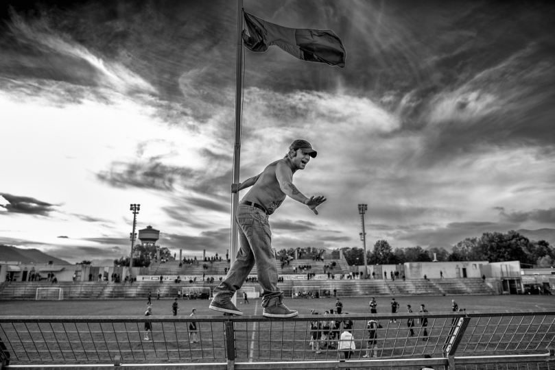 Andrea Alai, Italy, Ultras, Sports, series, 1st place