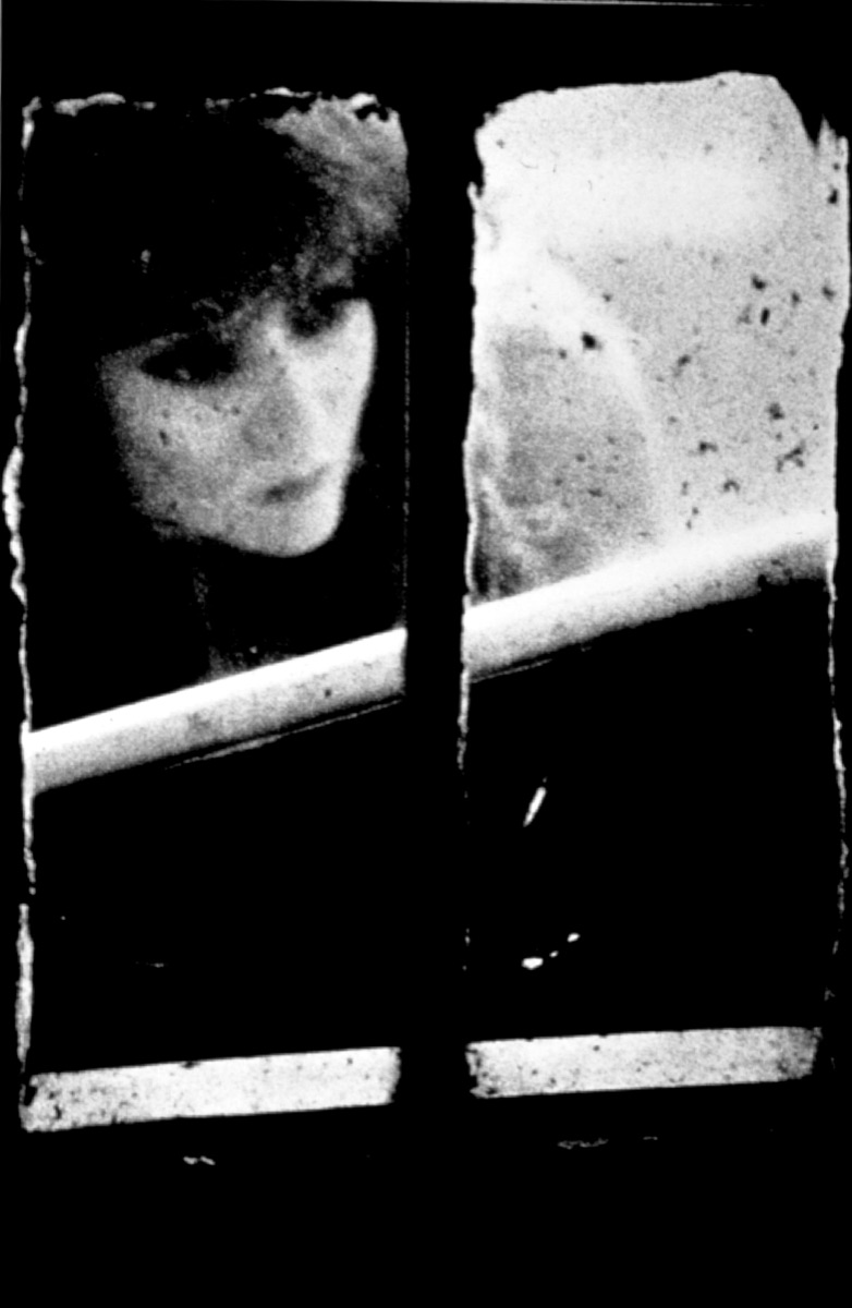 Merry Alpern - Dirty Windows - The Eye of Photography Magazine