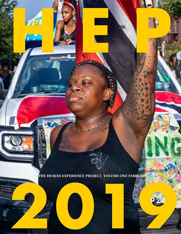 Exposition photo HEP Magazine – Volume 01