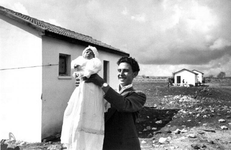 Israélities, sept voyages photographiques
