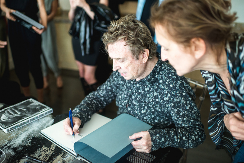 Andy Summers – Courtesy Miami Photo Fest 2019