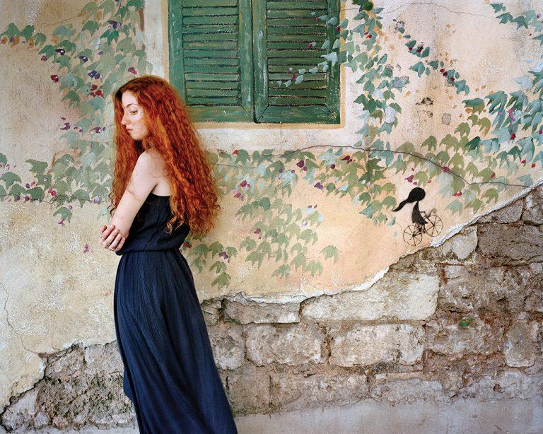 Rania Matar: She / Elle