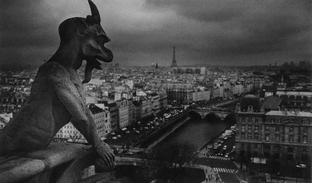 Andréas Lang: Paris Nocturnes