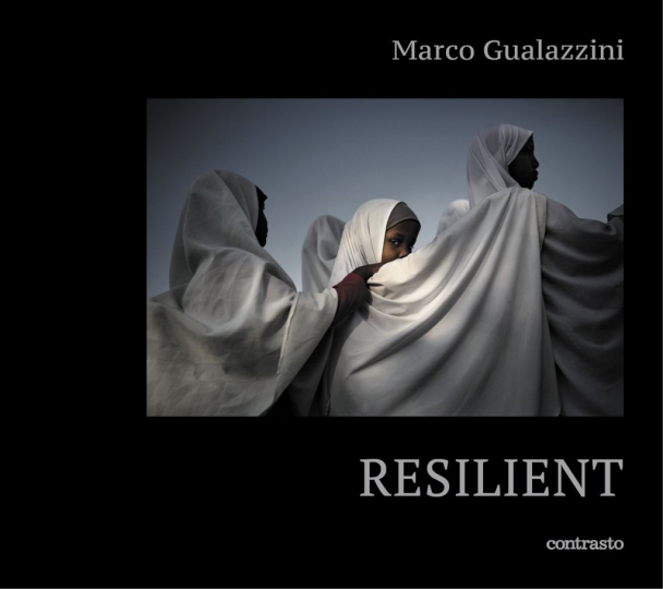 Resilient by Marco Gualazzini, Contrasto publisher