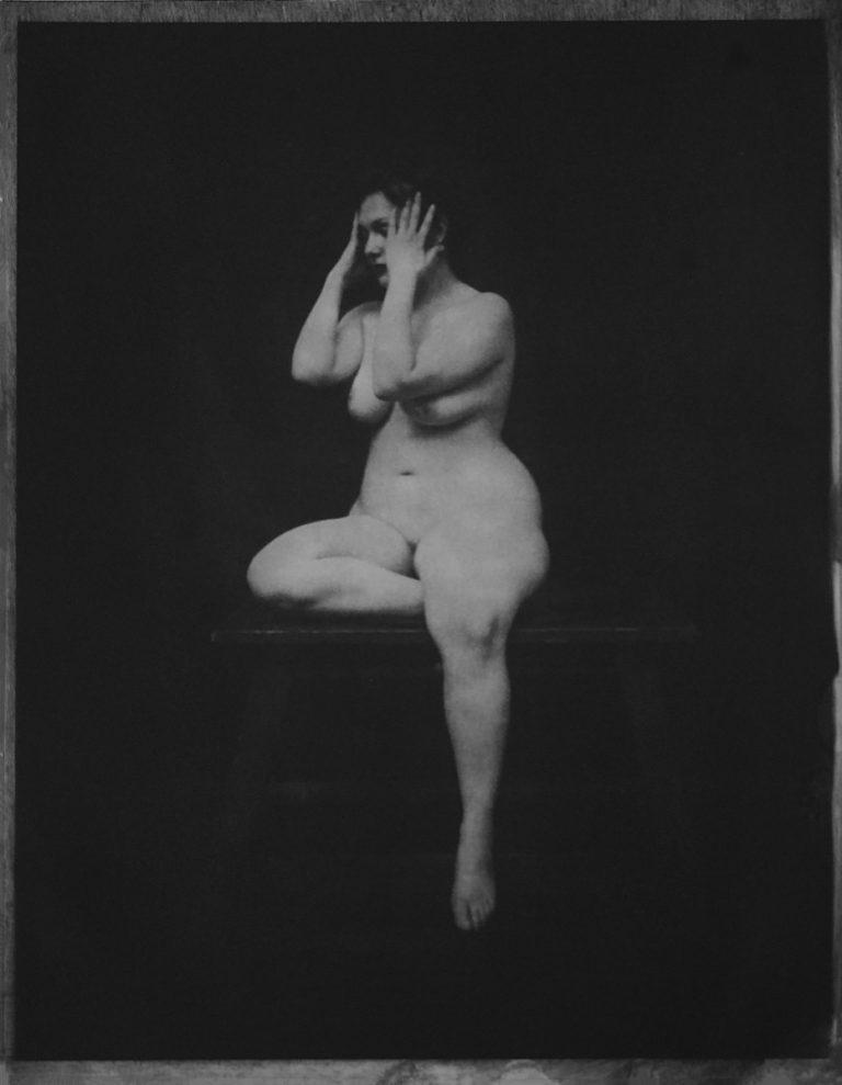 Marie-Pierre Morel - Curiosa