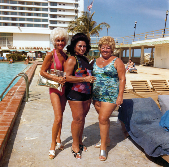 Shtetl in the Sun: Andy Sweet's South Beach 1977-1980