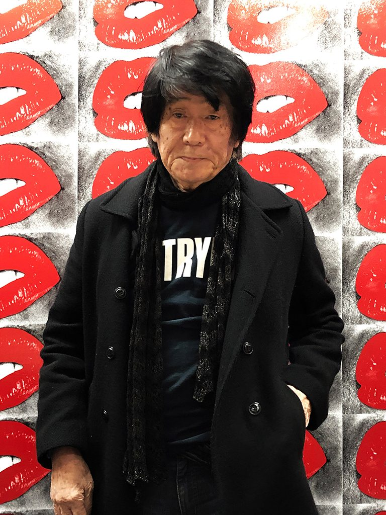 Daido Moriyama: Gagnant du Prix Hasselblad 2019
