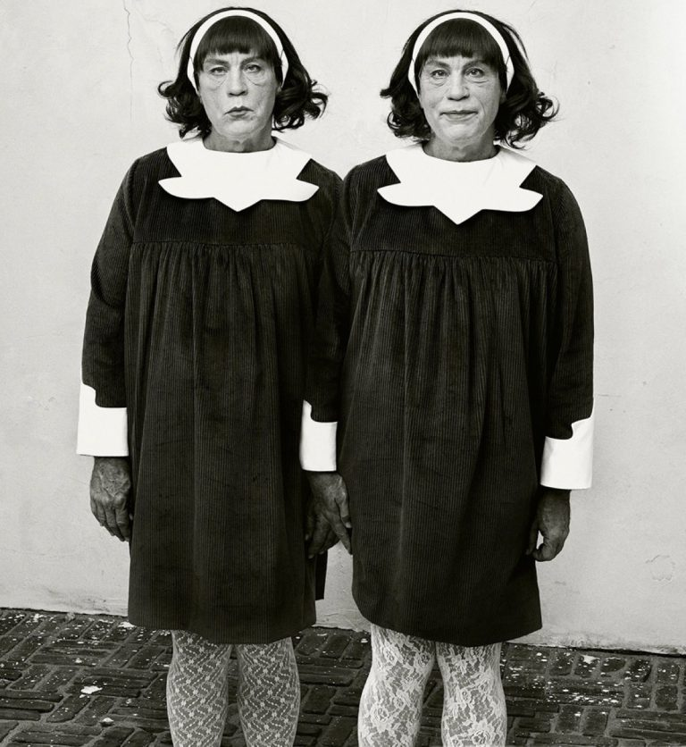 Sandro Miller - Malkovich, Malkovich, Malkovich: Homage to the Photographic Masters