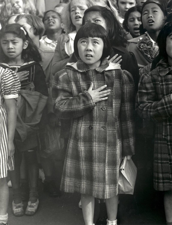 Exposition photo Dorothea Lange: Politics of Seeing