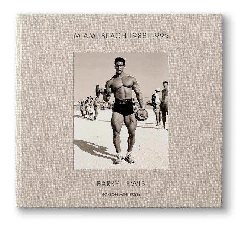 Livre photo NEW BOOK: Miami Beach 1988-1995, Barry Lewis