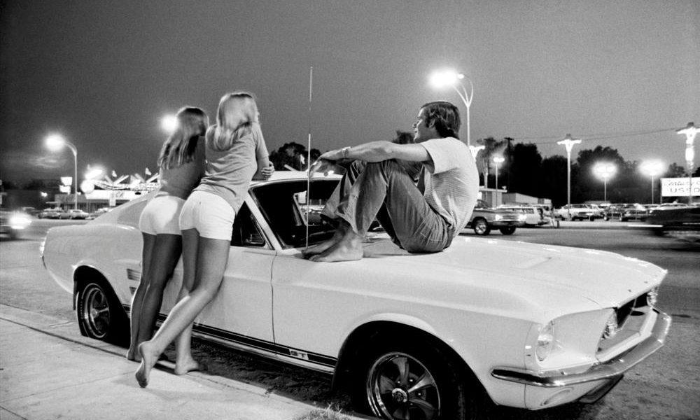 Richard J. McCloskey: Van Nuys Boulevard, 1972 – American Macrocosm