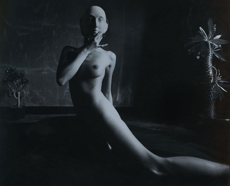 Karin Székessy - Sculptural / Surréel