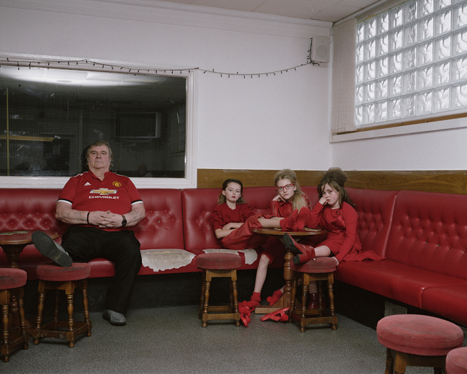 It's Called Ffasiwn © Clémentine Schneidermann and Charlotte James – Courtesy Martin Parr Foundation