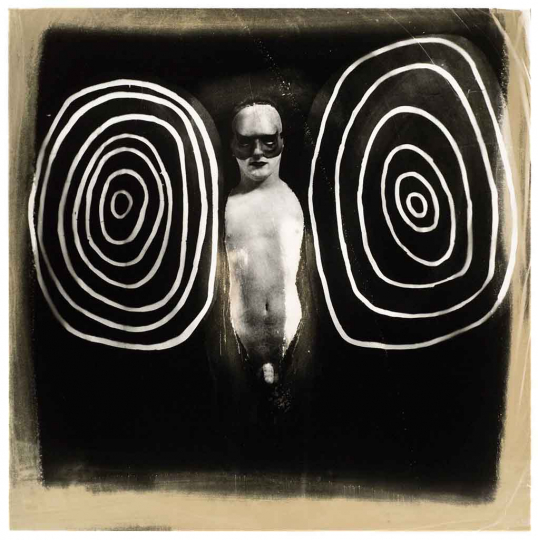 Bee-Boy, NM, 1982 © Joel-Peter Witkin – Courtesy Catherine Edelman Gallery