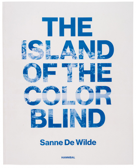 The Island of the Color Blind © Sanne De Wilde