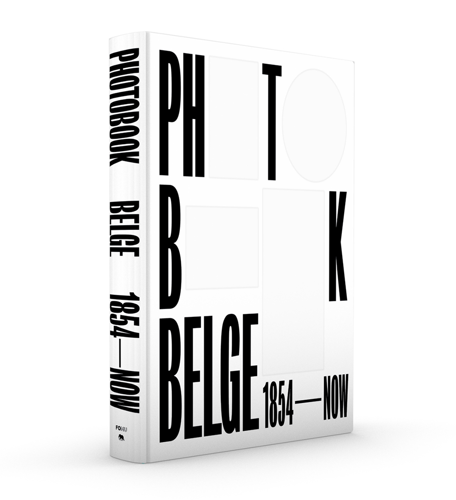 Photobook Belge 1854-Now