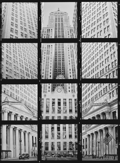 Chicago Board of Trade 2018 © William Furniss