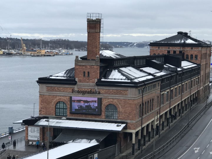 Fotografiska – This is not a museum!