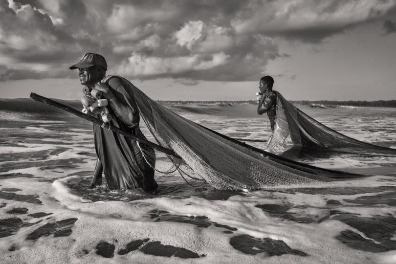 Gilles Nicolet – Swahili