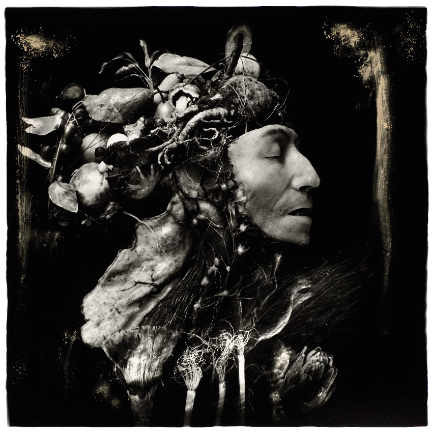 Harvest, 1984 © Joel-Peter Witkin – Courtesy Catherine Edelman Gallery