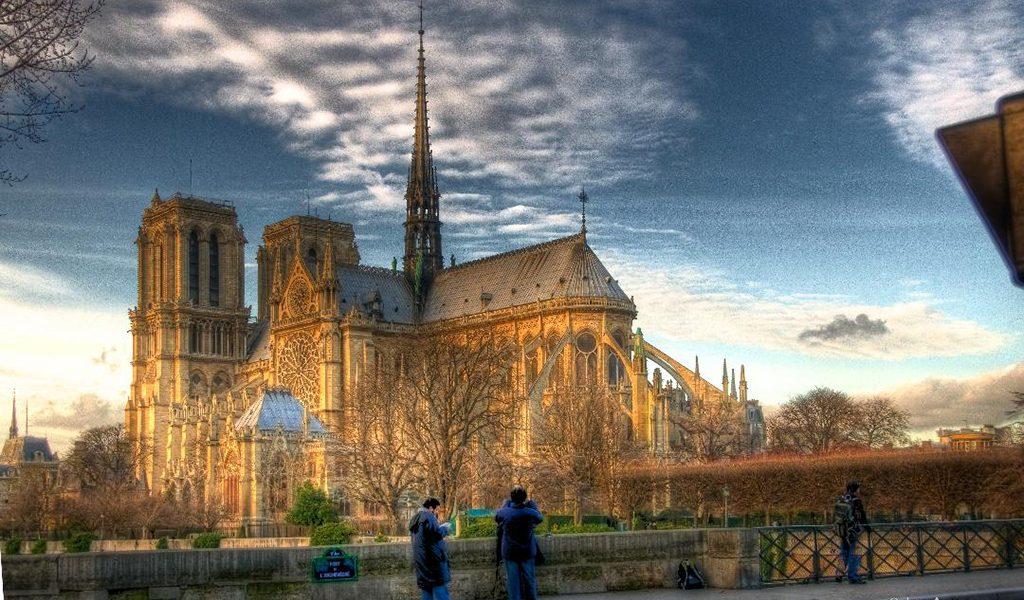 Notre-Dame de Paris – Colors