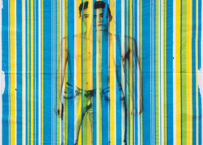 Circulation(s) - Maksim Finogeev: Snapkins