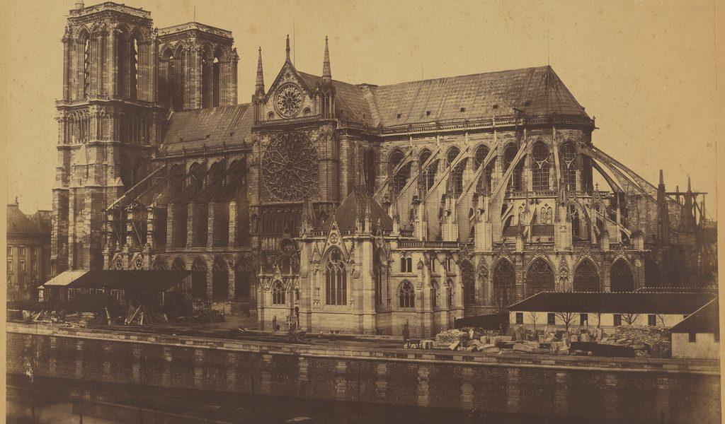 Notre-Dame de Paris – The Classics