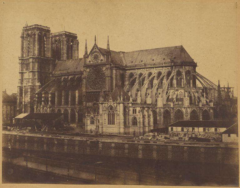 Notre-Dame de Paris – Les Classiques