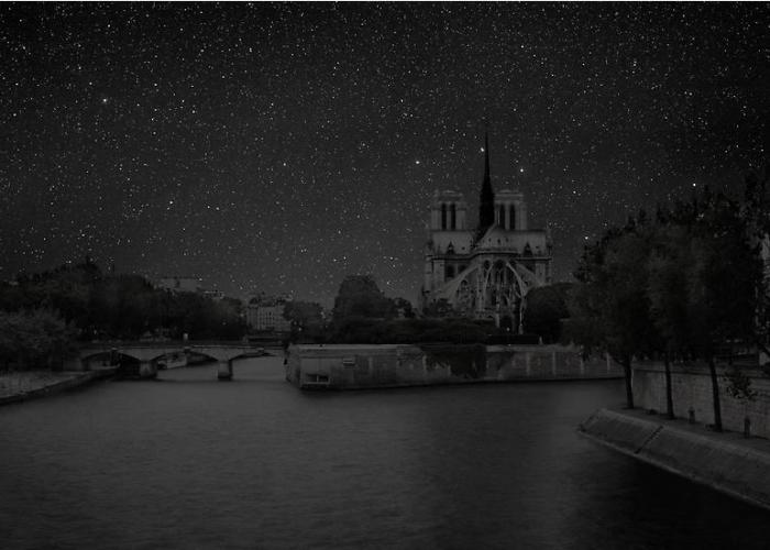 Notre-Dame de Paris – The Night