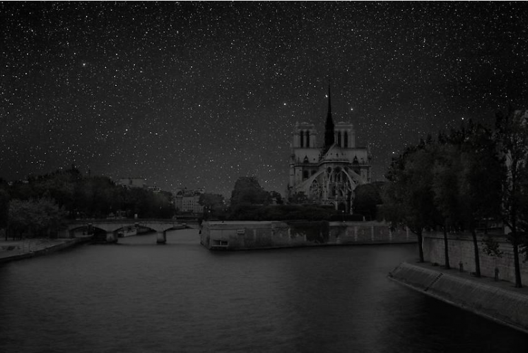 Notre-Dame de Paris – The Night