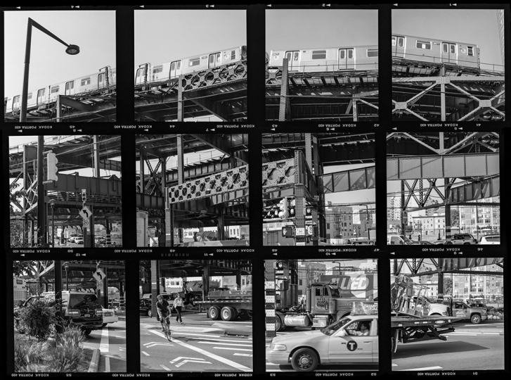 Queens Plaza 2016© William Furniss