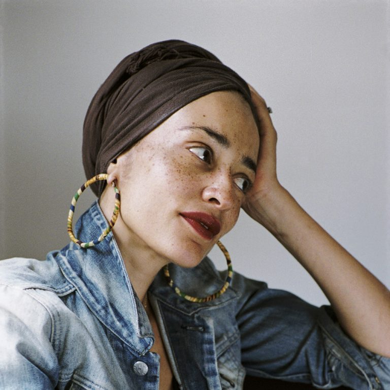 ICP Infinity Awards 2019: Zadie Smith – Critical Writing and Research