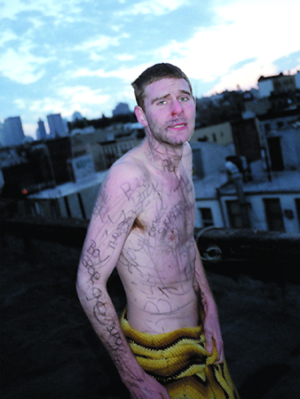 Ryan McGinley: The Kids - Early Works
