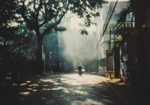 Julie Vola, Recalling Viêt Nam
