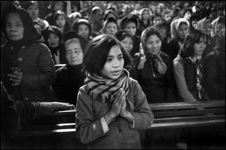 Vietnam, Abbas – Forget ME Not
