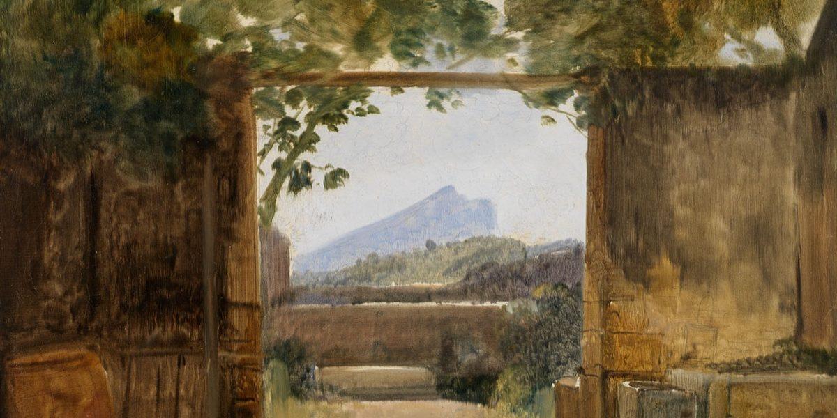 Bernard Plossu – Sainte(s)-Victoire(s)